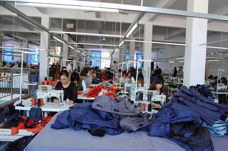 3S Factory