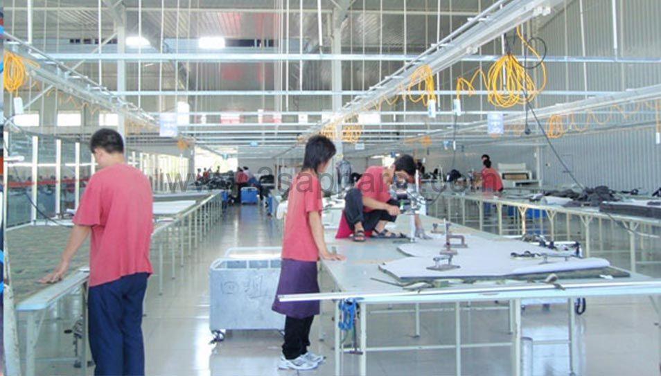 Oversea Factory