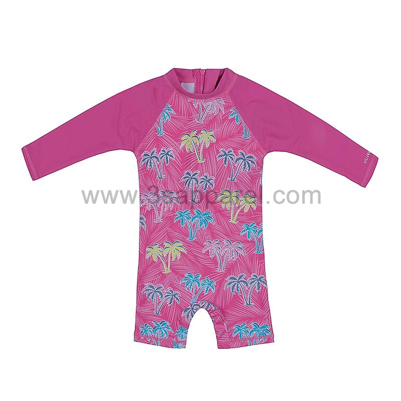 Baby UV-Suit