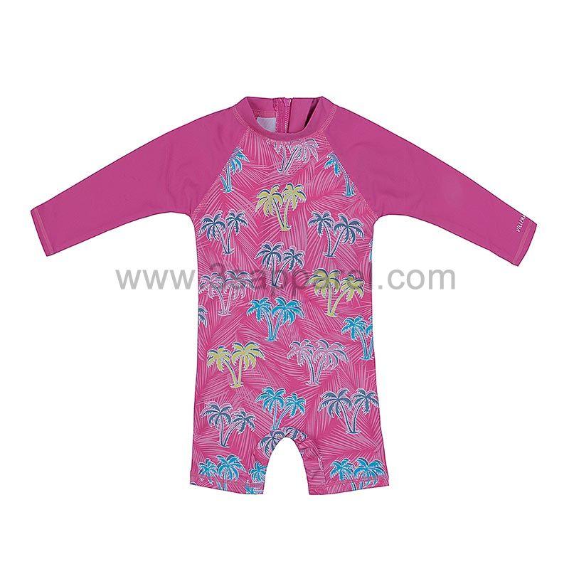 Baby UV-Suit