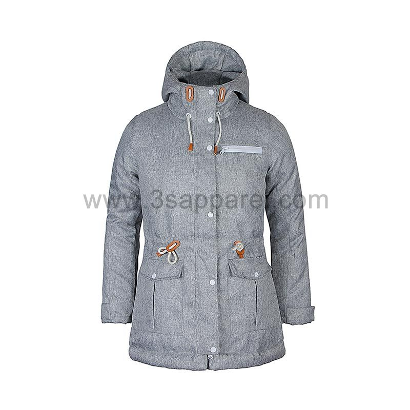 Winter Proof Jacket