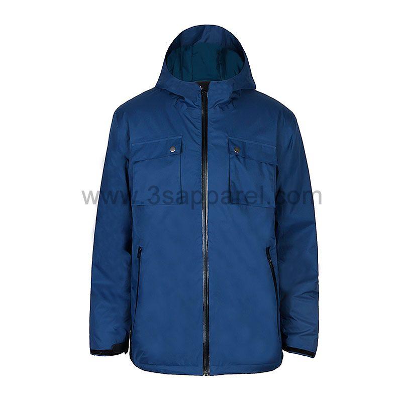 Wind/Rain Proof Jacket