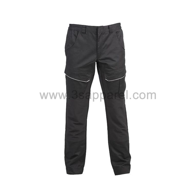Men Long Trousers