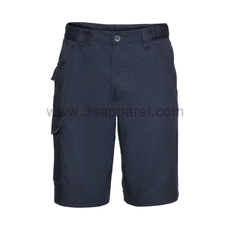 Man Short Trousers