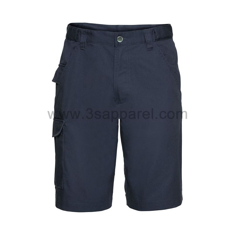 Man Short Trousers