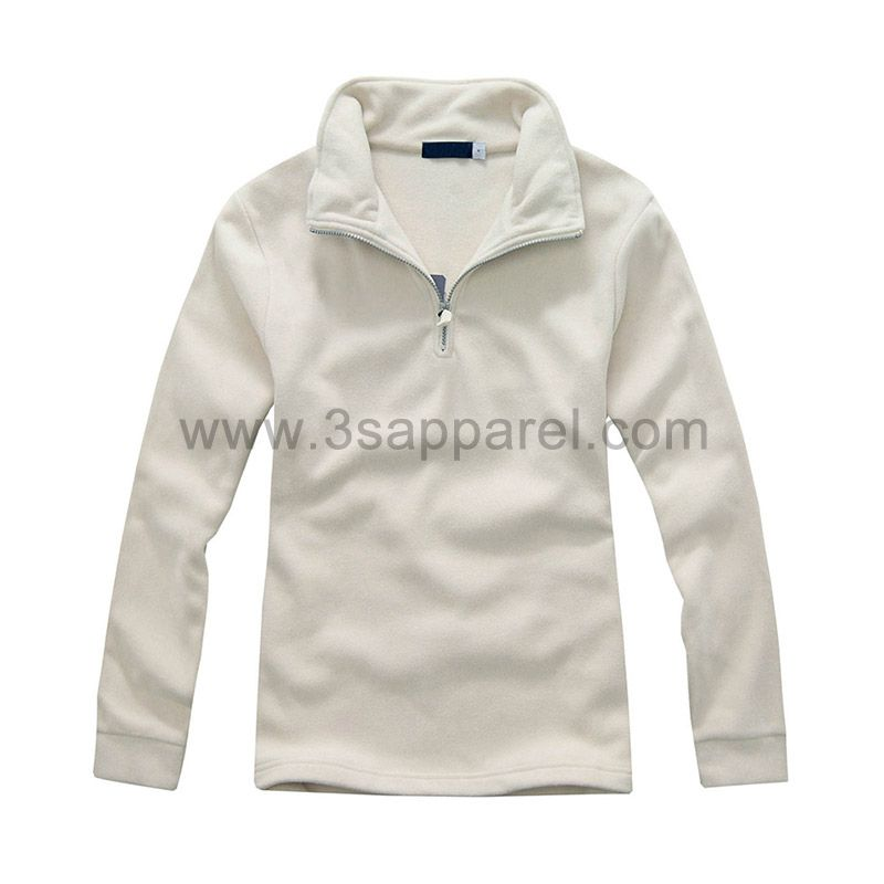 Men Polar Flecce Jacket