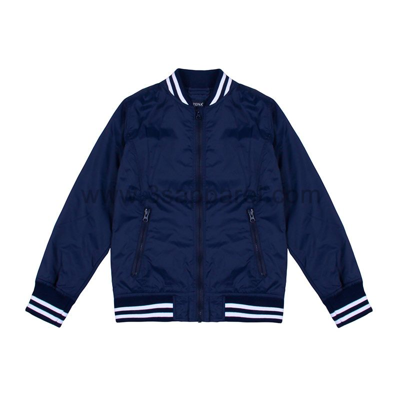 Boy's windproof jacket