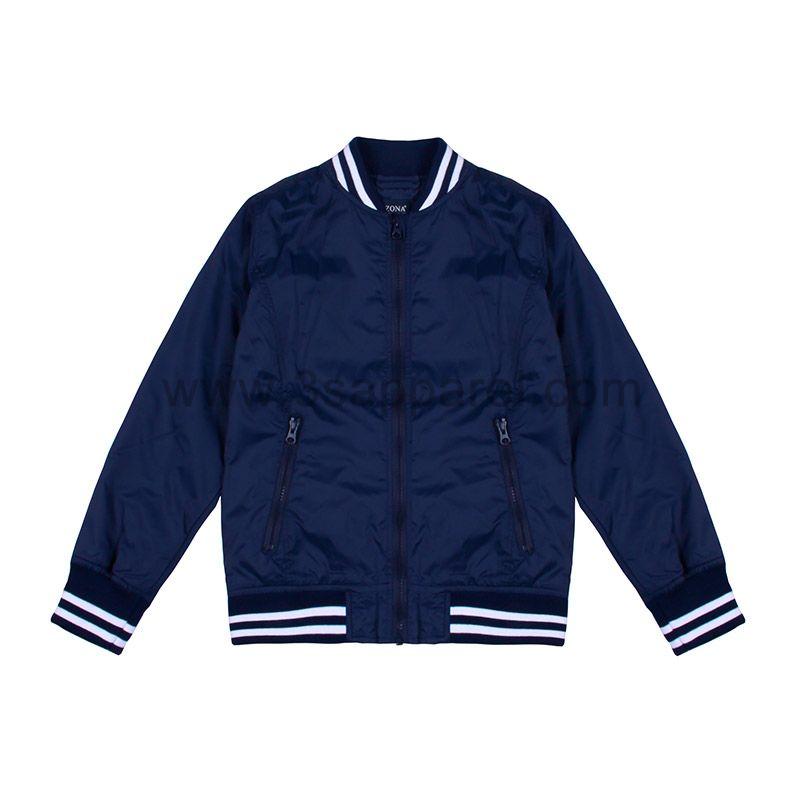 Boy's windproof jacket