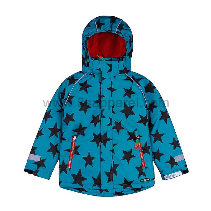 Kid's and Youth winter jacket