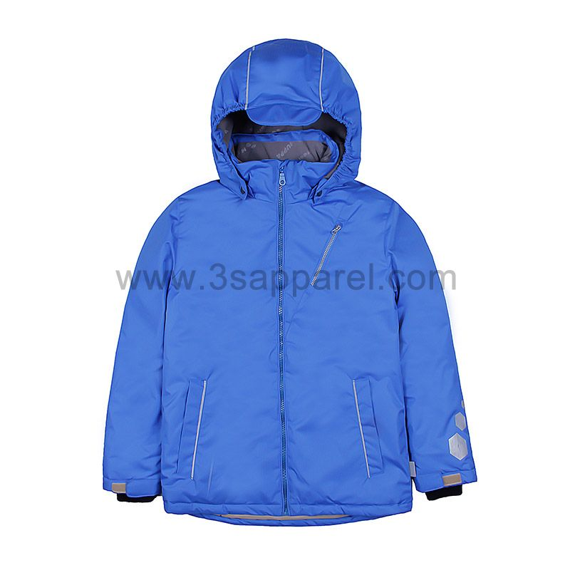 Kid's winter jacket