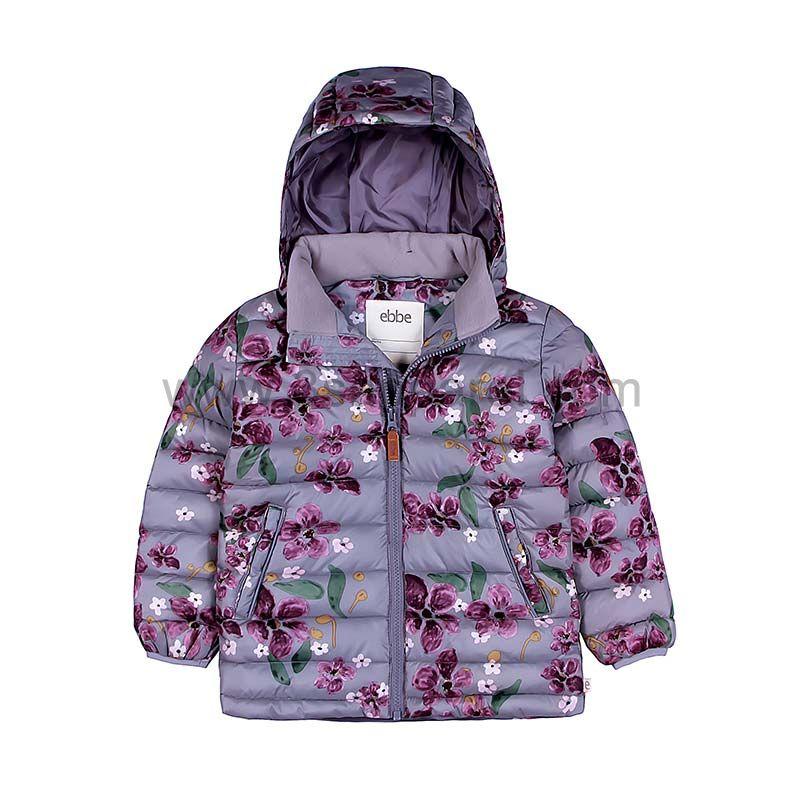 Girl's Padding Jacket