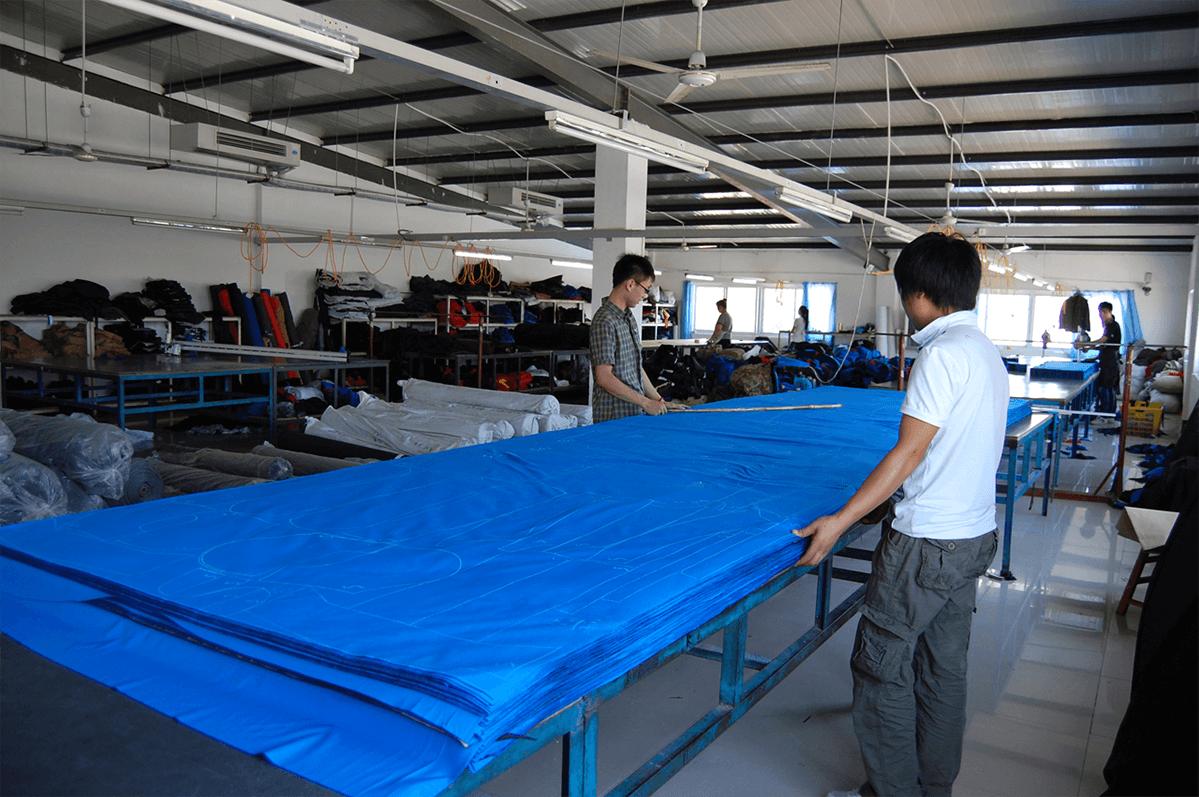 3S Textile & Apparel Shijiazhuang Co., Ltd.